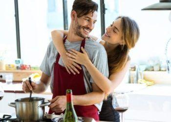 Inspiratie voor in de keuken