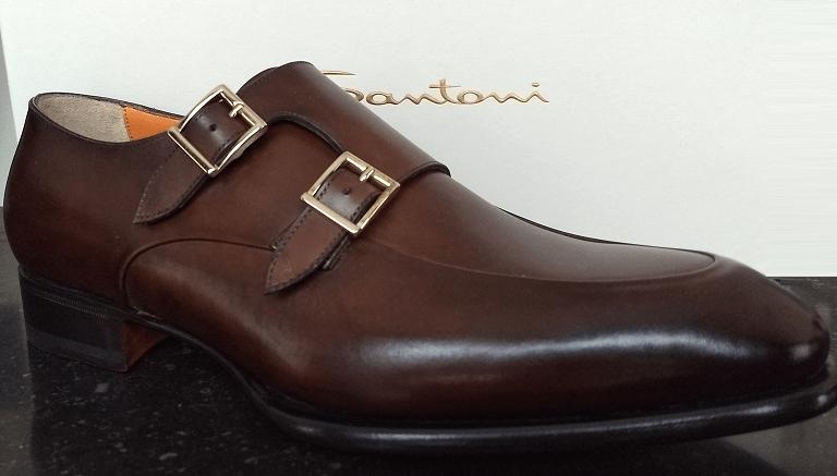 Waarom Santoni schoenen altijd geliefd zijn