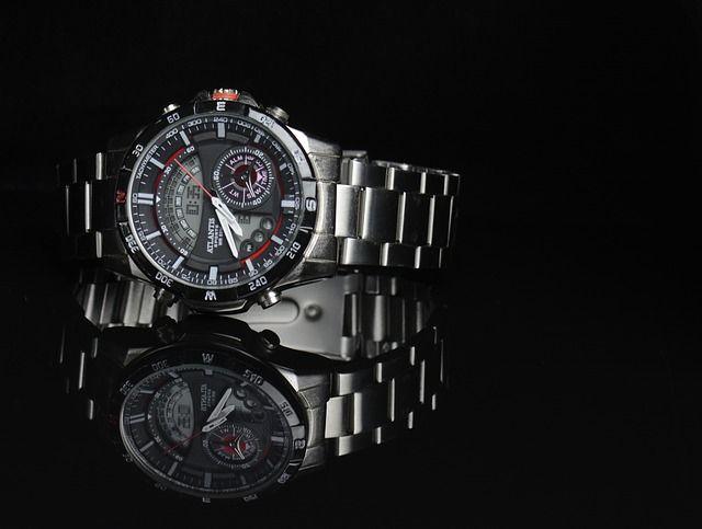 Helemaal bij de tijd: waarom een horloge je nog steeds de man maakt!