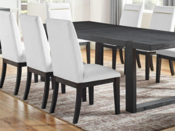Maak je eetkamer compleet met design eetkamerstoelen