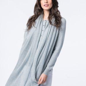Basic cashmere cardigan met ronde hals bestellen via fashionciao
